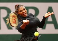 Barty, Serena lead field at Australian Open warm-ups