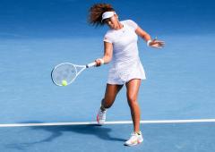 Meet the top women's contenders at Australian Open