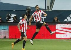 PICS: Athletic put Real out of Super Cup; Arsenal held
