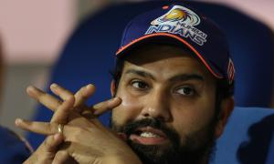 Revealed: Why Rohit didn't travel with Team India