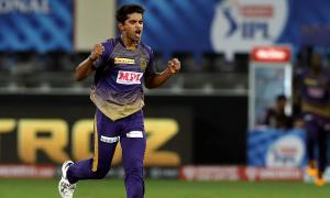 Karthik praises young Knights after Royals rout