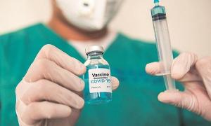 Covid vaccine participant alleges serious side effects