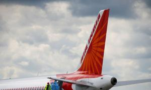 Flyers test positive, Hong Kong bars AI flights again
