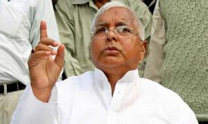 Lalu Yadav gets bail in Dumka treasury case