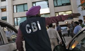 CBI officers got bribes for compromising probe: FIR