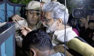 Bhima Koregaon: SC refuses bail to Gautam Navlakha