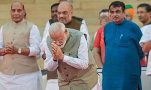 How Balakot won Modi 2019 election