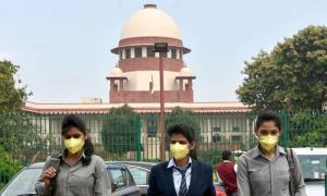 SC to start hybrid physical hearing from March 15