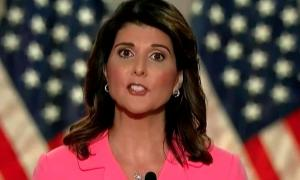 Trump wanted me to be Secretary of State: Nikki Haley