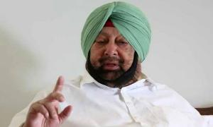 Amarinder to meet Shah ahead of talks with farmers