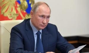Putin orders mass Covid vaccination in Russia