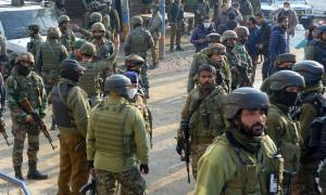 Shopian encounter: 'Captain tried to destroy evidence'