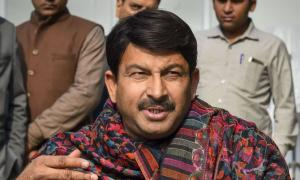 'Tukde gang turning farmers' stir into Shaheen Bagh'