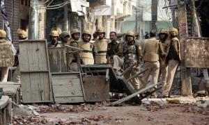 Crime against humanity, says Delhi riots chargesheet