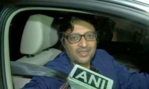 SC extends Arnab's bail, warns against harassment