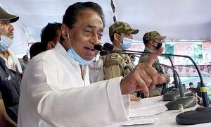 Kamal Nath predicts return of Cong after bypolls