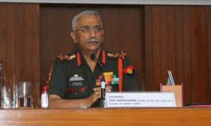 Theaterisation of armed forces next step: Army Chief