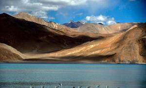 China asserts 1959 perception of LAC; India rejects