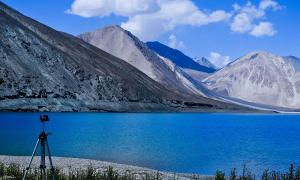 China says it does not recognise 'illegal' UT Ladakh