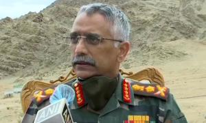 Army Chief to visit Nepal with an aim to reset ties