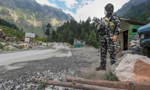 Indian, Chinese armies hold 9th round of talks