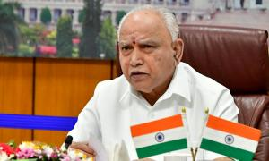 SC stays Yediyurappa's arrest in corruption case