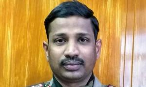 Galwan hero Col Santosh Babu gets Maha Vir Chakra