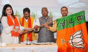 Tollywood divided in high-octane TMC vs BJP battle