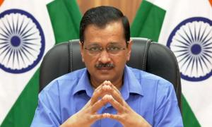 Need 3 cr vaccine doses, got just 40 lakh: Kejriwal