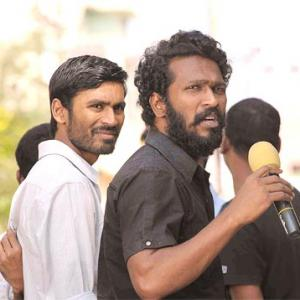 'Dhanush has become an adult with Aadukalam'