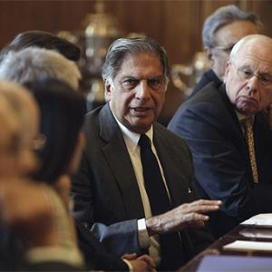 Exclusive: Ratan Tata, by someone who knows him well
