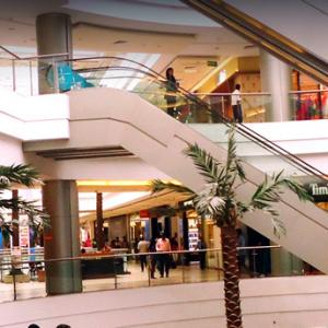Shopping hotspots: India's 10 BIGGEST malls