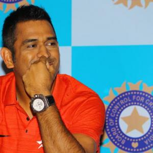 We've done away with experimentation after the Chappell era: Dhoni