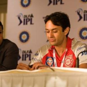 Spot-fixing scandal dented brand IPL: Ness Wadia
