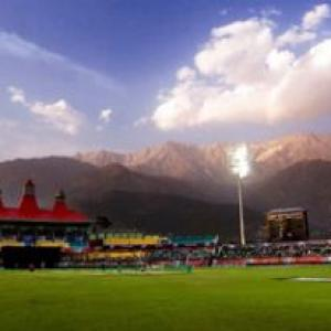 Confident of securing Test status for Dharamsala soon: Thakur
