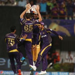 'Kolkata have got the ammunition to win the title'
