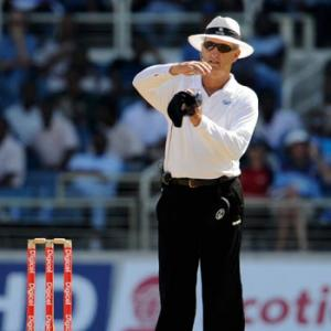 ICC tweaks Code of Conduct and DRS Umpire's Call