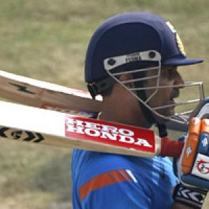 Images: India, Sri Lanka gear up for Kanpur challenge