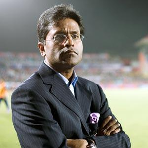 Lalit Modi resigns from RCA, says 'goodbye to cricket administration'