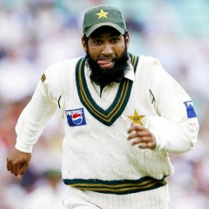 Yousuf refused to play in Edgbaston: Ejaz Butt