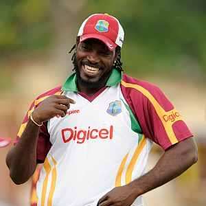 KKR likely to retain Chris Gayle for IPL IV
