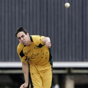 Burn-out fear keeps Mitchell Johnson out of IPL