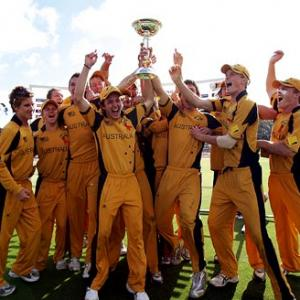 Australia beat Pakistan to win Under-19 World Cup