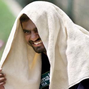 Muttiah Muralitharan: 800 and done