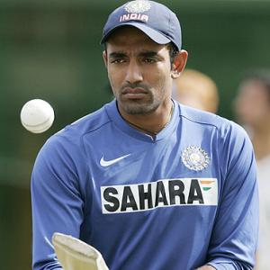 Uthappa hopes to 'get proper run' in international cricket
