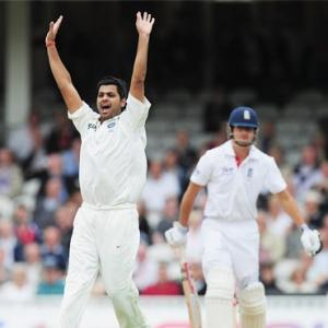 Wasn't surprised at call-up: R P Singh