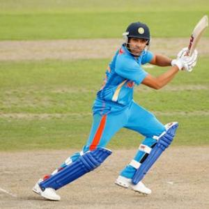 India bank on young blood to come good in T20