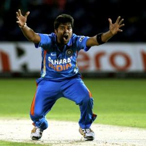 Test cricket was my ultimate goal: Vinay Kumar