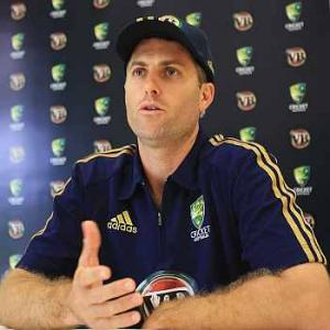 Katich not interested in Cricket Australia job