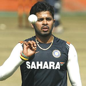 Life bans on Sreesanth, Chavan remain 'unaltered', says BCCI